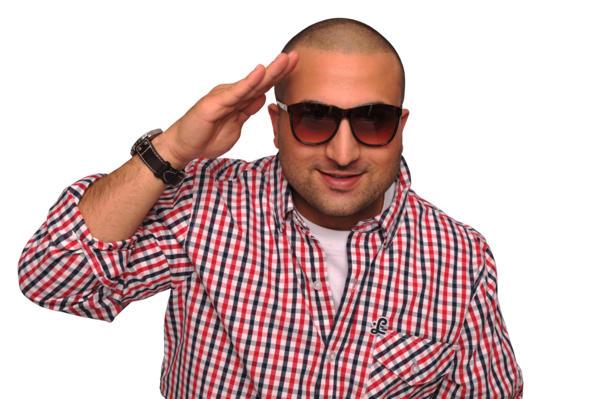 DJ Heavy Belly