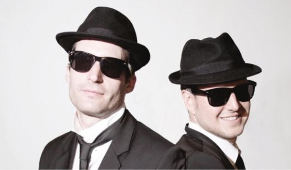 Swiss Blues Brothers