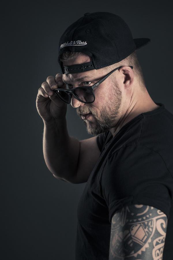 DJ Roc One