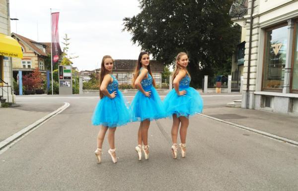 Princess Dance Company